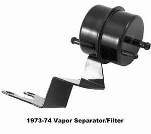 24 Filter Set For 1971