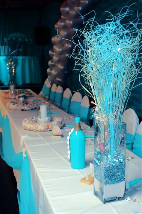 quinceanera / under the sea !!   Under the Sea Theme! :)   Pinterest   The o'jays, Under the sea