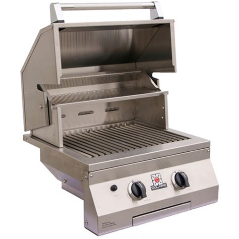 infrared grills solaire sol irbq 21gir 21 quot gas infrared built in grill at ibuybarbecues