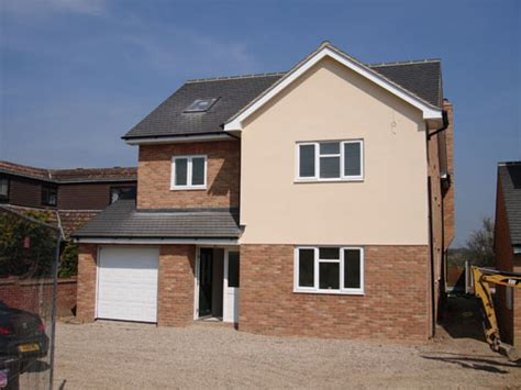 New Home Built In Stansted, Essex  Arh Acquisitions