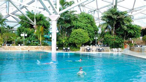 Ferienpark Hambachtal Livingpool