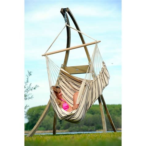 Hammock Chair With Stand by Byer Of Maine Atlas Hammock Chair Stand Hammock Chairs
