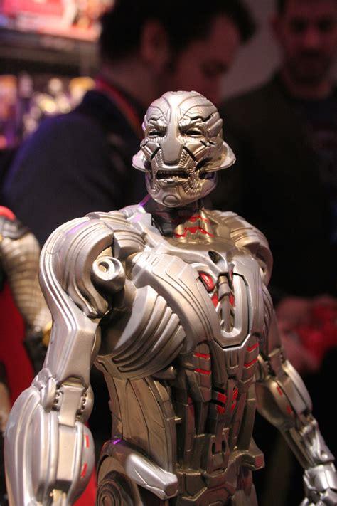 Avengers Age Ultron Ant Man Toys Revealed Hasbro