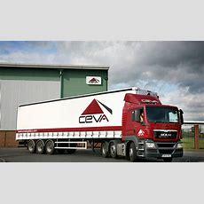 Serge Corbel To Become New Cfo For Ceva Logistics  Logistics Manager