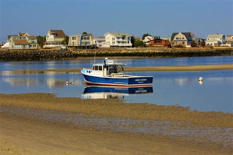 Lobster Boat In Maine by Maine Lobster Boat A Photo From Maine Northeast Trekearth