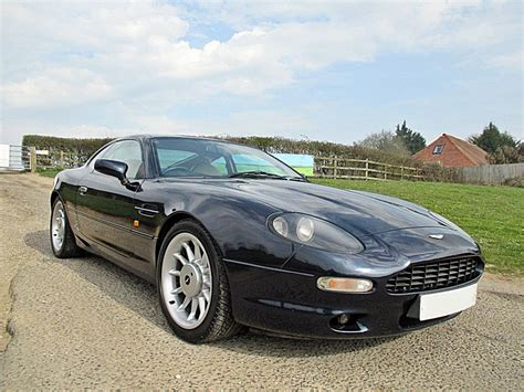 aston martin db7 vantage for sale pulborough west sussex arun ltd