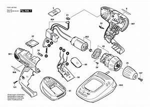 Bosch Akkuschrauber Ersatzteile : bosch gleichstrommotor 14 4v ersatzteile f r psr 14 4 li 2 2609001957 ~ Eleganceandgraceweddings.com Haus und Dekorationen