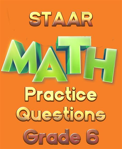 4th grade math staar test practice questions 4th grade