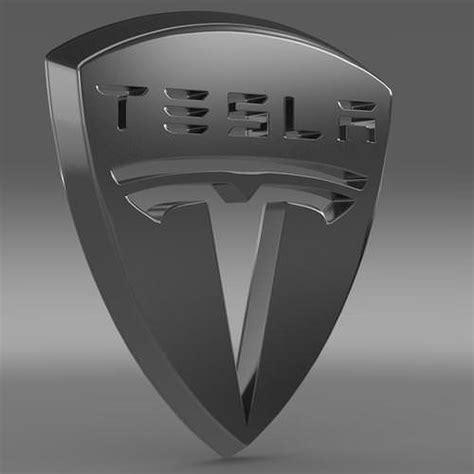 42+ Tesla 3D Print Free Background