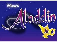 Disney's Aladdin Junior Nov 21st & 22nd