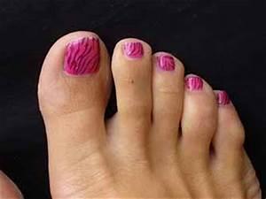 Modele Ongle Gel : modele ongle gel pied deco ~ Louise-bijoux.com Idées de Décoration