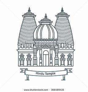 Indian Temple Stock Images, Royalty-Free Images & Vectors ...