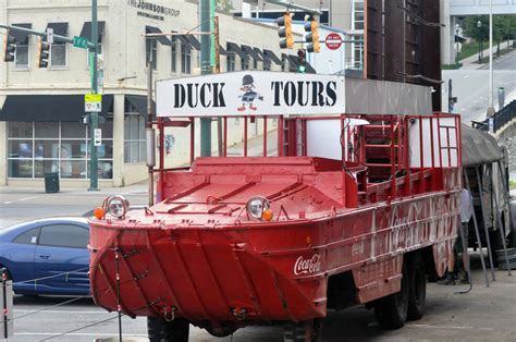 Chattanooga Duck Boat Ride by Where And How To Get On The Water In Chattanooga