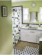 Retro Tile Bathroom by Gallery For Vintage Black And White Tile Bathroom
