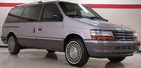 Chrysler Minivan (as) Wikipedia