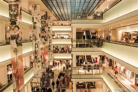 bijenkorf department store interior amsterdam  nethe flickr