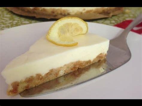 süßigkeiten torte ohne backen zitronen joghurt torte passend zum sommer kuchen ohne backen rezept