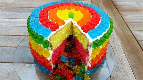 Gummibärchen Kuchen — Rezepte Suchen