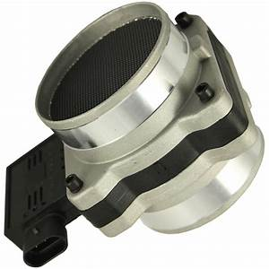 New Maf Mass Air Flow Sensor For Pontiac Isuzu Buick Chevy