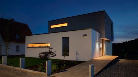 Einfamilienhaus Am Hang by Neubau Einfamilienhaus Am Hang Witteck Kiefer