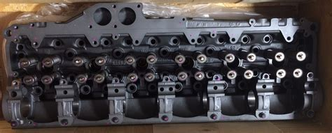 detroit diesel  series cyl head loaded reman