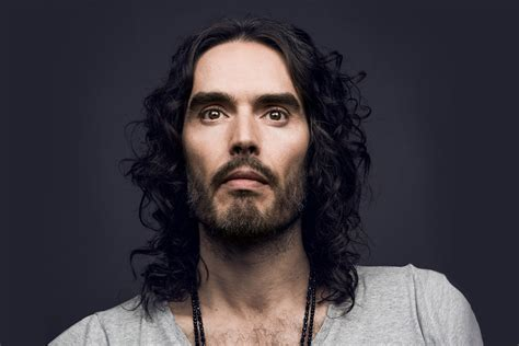 russell brand netflix documentary russell brand re birth on netflix review