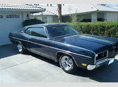 Craigslist Find 1970 429 Ford Galaxie XL Street Muscle