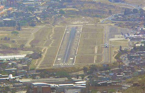 aeroporto internazionale toncontin wikipedia