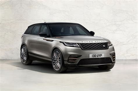 range rover 2018 land rover range rover velar reviews and rating