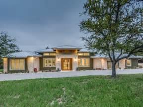 Photo Of Small Prairie Style House Plans Ideas by Prairie Style House Plan With 4545 Square And 5