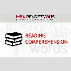 Reading Comprehension For Cat 2019, Mba Exam, Reading Comprehension (rc)  Mba Rendezvous