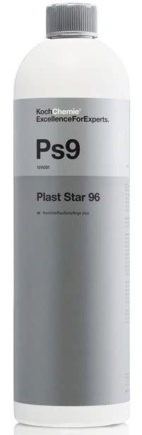 koch chemie plast flowmaxx autopflege koch chemie plast 96 1l