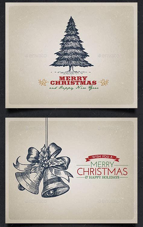 awesome christmas poster  christmas background