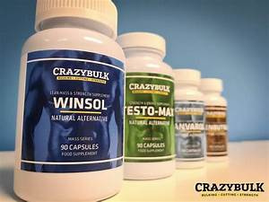 Winsol Review - An In-depth Look At This Legal Alternative To Winstrol