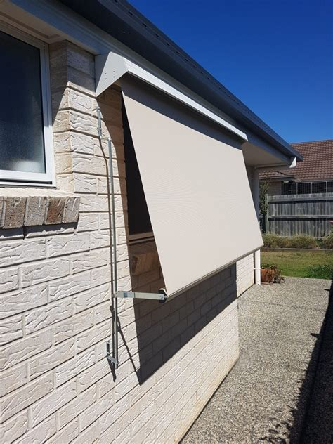 automatic awnings outdoor blinds shutters specialist qld