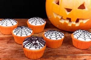 Halloween Muffins Rezepte Mit Bild : halloween muffins ~ Frokenaadalensverden.com Haus und Dekorationen