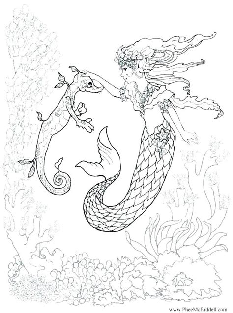 dolphin  mermaid coloring pages  getcoloringscom  printable colorings pages  print