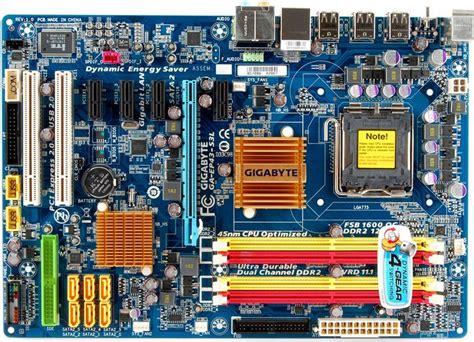 Gigabyte GA-EP43-S3L w Morele.net
