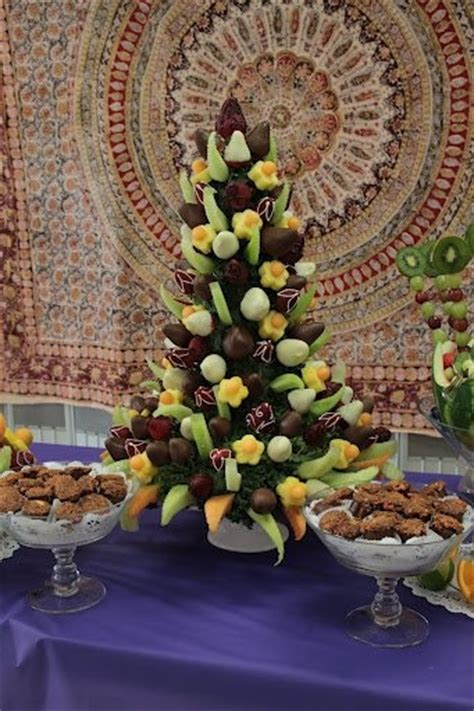 1000+ Images About Fruit Topiaries On Pinterest Trees
