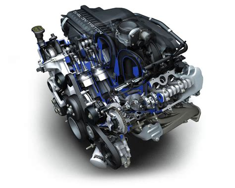 2004 Ford F150 Engines by 2004 Ford F150 5 4l V8 Engine Picture Pic Image