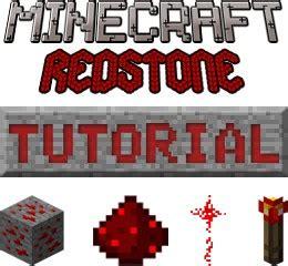Minecraft Map Review Ep 1 Redstone Tutorial Minecraft Blog