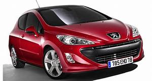 2008 Peugeot 308 Gt Thp Review