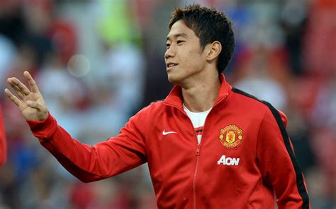 Kagawa Vows To Fight For United Spot Caughtoffside
