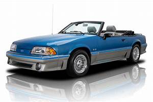 136271 1989 Ford Mustang RK Motors Classic Cars and Muscle Cars for Sale