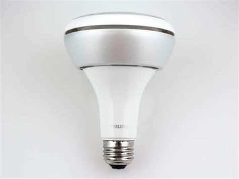 philips hue 8w single br30 led bulb philips hue br30 e26