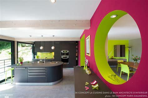 couleur de cuisine moderne couleur meuble de cuisine moderne
