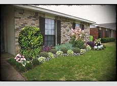 Garden Front Yard Landscaping Ideas Landscape Inside Plans