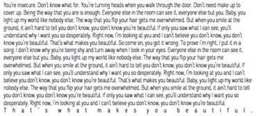 what makes you beautiful lyrics one direction 28002230 760 341.png ...