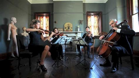 thousand years stringspace string quartet youtube