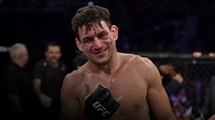 UFC Singapore: Demian Maia Octagon Interview   UFC